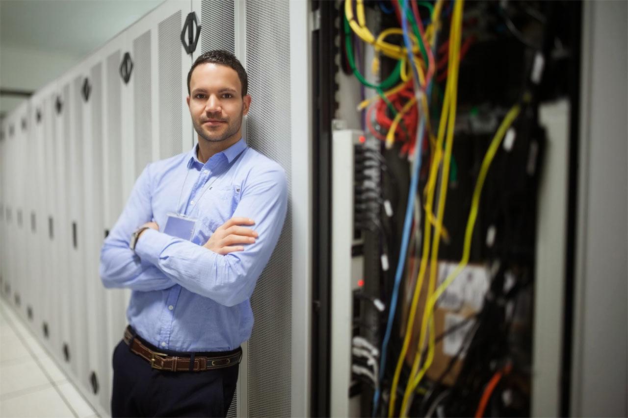 Chuyên viên Quản trị mạng nâng cao ANAT
