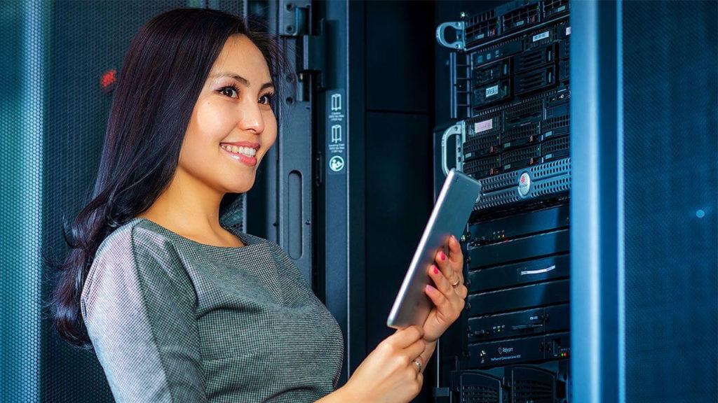 Quản trị mạng máy tính cần những  kỹ năng gì?