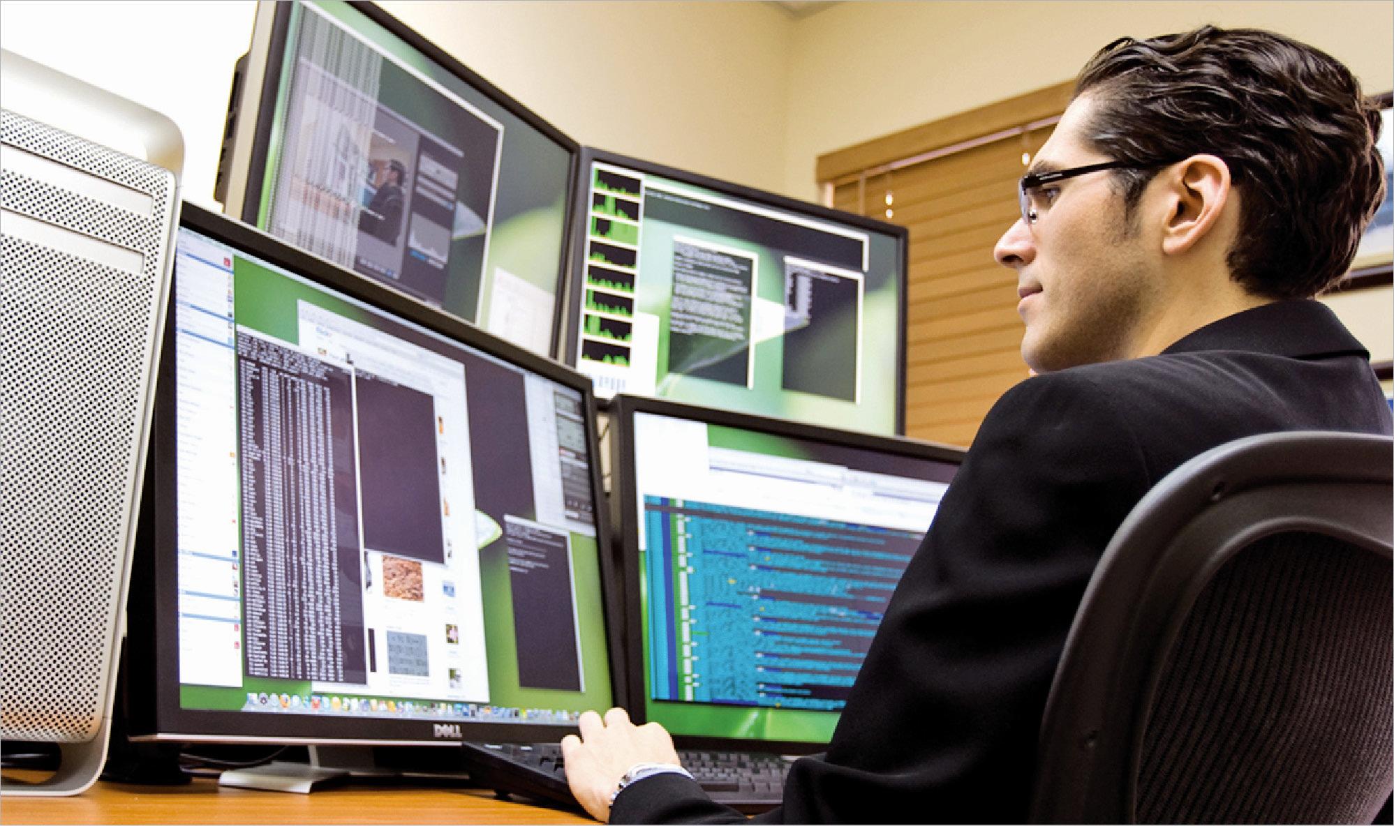 Khóa học Chuyên gia quản trị mã nguồn mở Linux - Linux Master