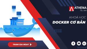 Khóa học Docker cơ bản