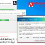Phần mềm độc hại trong trình cài đặt Windows 11 giả mạo