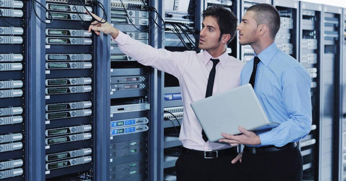 Chuyên viên Quản trị mạng Cisco CCNA