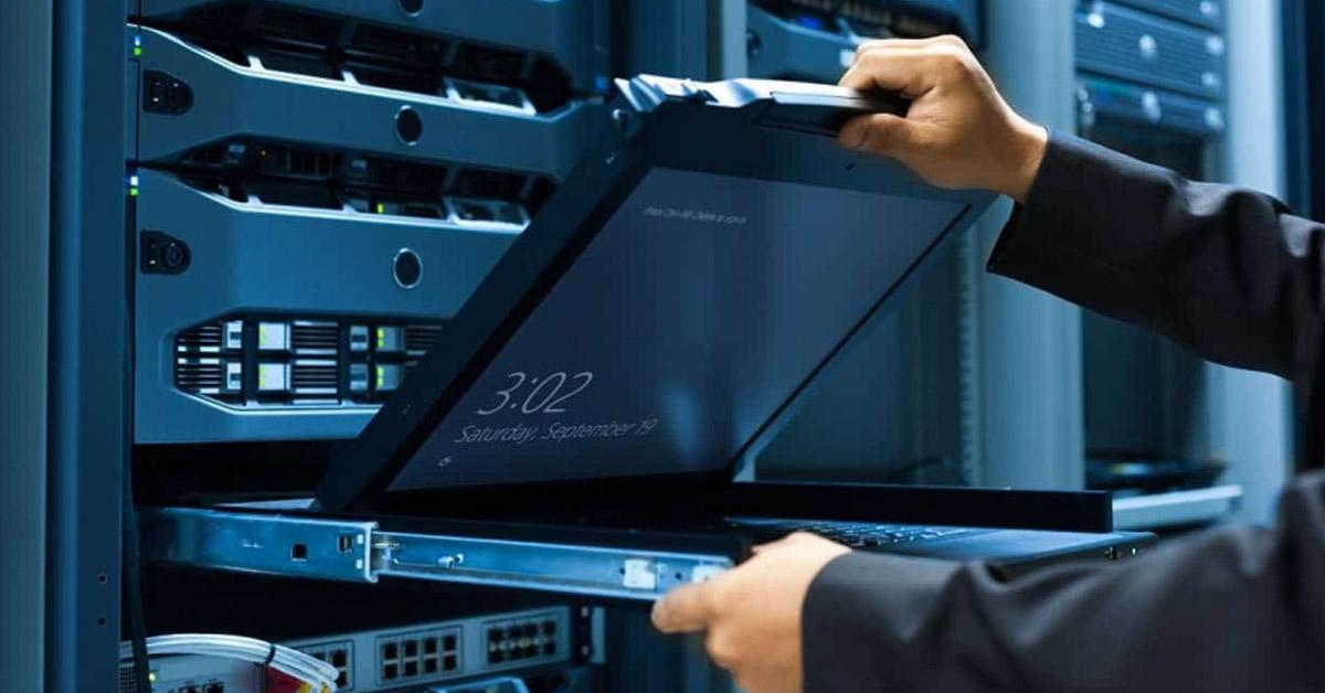 Chuyên viên quản trị hệ thống Windows Server