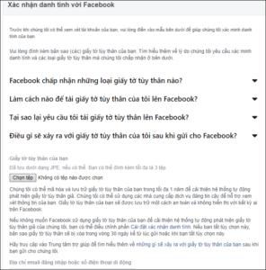 Facebook bi khoa 4