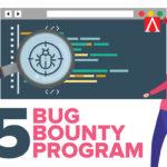 Top 5 nền tảng Bug bounty hàng đầu hiện nay, không thể thiếu cho người làm An Ninh Mạng.