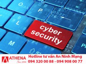 hotline tu van an ninh mang athena