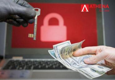 Mất tiền chuộc, doanh thu, rò rỉ thông tin quan trọng Vì Mã Độc Tống Tiền ?