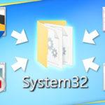 THƯ MỤC SYSTEM32 LÀ GÌ ? TẠI SAO KHÔNG NÊN XÓA NÓ ?